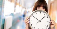 كيف تربحون الوقت أثناء العمل؟