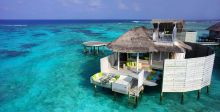 عطلة لاستكشاف غرائب المالديف