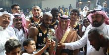 الاتحاد يفوز بالكأس السعودي الممتاز