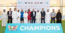 duFC تفوز بجائزة أفضل حملة تسويقية رياضية