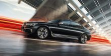 شركة الفردان للسيّارات تكشف الستار عن سيّارة BMW M760Li