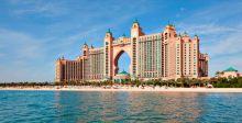 أتلانتس النخلة في سوق السفر العربي