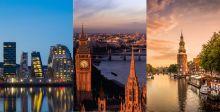 من هي المدن الاكثر صداقة للبيئة؟