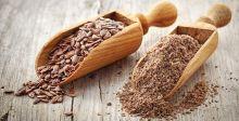 ١٠ فوائد صحية لبذور الكتان