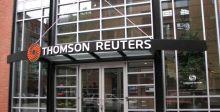 تومسون رويترز لمزيد من الارباح