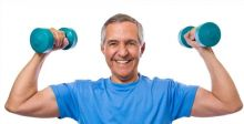 الرياضة بعد الخمسين أفضل للذاكرة