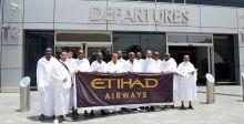 تعاونٌ خيريٌّ سباقٌ في الإمارات