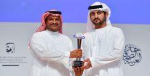 دبي تكرّم السبّاقين في الاعلام العربي