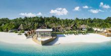 عيشوا الحلم في هذه الفيلا المالديفية