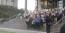اضراب لصحافيي استراليا