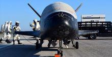 طائرة أميركية تُنهي مهمة سرية