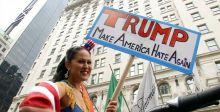 رأي السبّاق:انخفاض البطالة في عهد ترامب