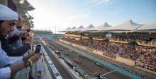 ارتفاع الطلبات على تذاكر الجائزة الكبرى- أبو ظبي