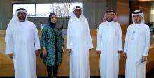تعاون غرفة دبي مع القصيم والبحرين