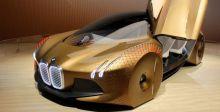 بي إم دابليو تخطّط لسيّارة iNext مستقلّة