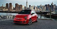 ستايلات جميلة جديدة لل Fiat 500
