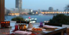 تجارب رمضانية لذيذة في فورسيزونز القاهرة