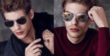 Rivoli EyeZone تقدم تشكيلة نظارات كارتيير الجديدة سانتوس دو كارتيير
