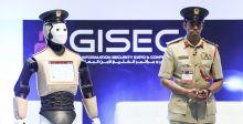 شرطة دبي ترحّب بأول شرطي روبوت !