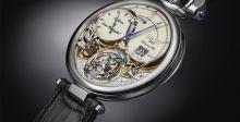 Bovet تجسّد صناعة الساعات التقليدية