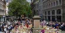 أغنية في مواجهة الإرهاب في مانشستر