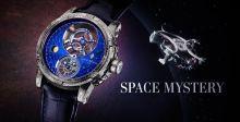 Louis Moinet يكشف أسرار الفضاء