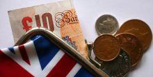 رأي السبّاق: انكماش الاقتصاد البريطاني