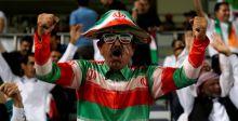 ايران تدخل مربّع كأس العالم ٢٠١٨