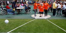 بروكسل السبّاقة في تنظيم أولمبياد المسنين