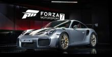 بورش 911 GT2   تنطلق في لعبةٍ إلكترونيّة