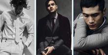 حملةٌ اعلانيةٌ جديدةٌ من Giorgio Armani