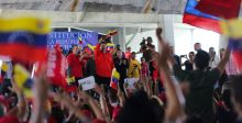 """الرئيس الفنزويلي يتهم """"تويتر"""" بالفاشية"""