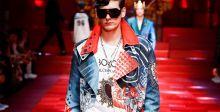 Dolce&Gabbana والشعارات الموالية للحب