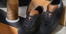 آستون مارتن تقدّم أحذيةً فاخرةً