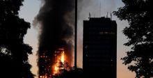 أغنية خيرية لضحايا حريق لندن