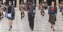 Louis Vuitton والطباعات الاستوائية