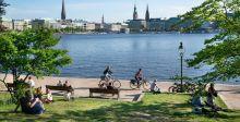 هامبورغ: وجهة العائلات هذا الصيف
