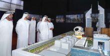 مجمّع أبراج الإمارات للأعمال في دبي