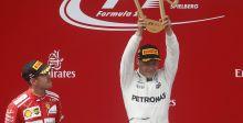 بوتاس بطل جائزة النمسا في الفورمولا١