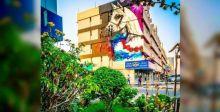 عجمان تتزيّن بجداريات من وحي تاريخها الأصيل