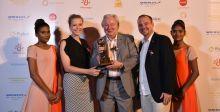 ثلاث جوائز مرموقة لجيه إيه للمنتجعات والفنادق
