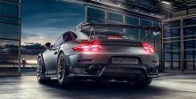 بورش 911 GT2 RS 2018 الأقوى في مجموعتها