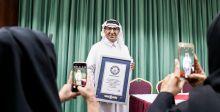 اماراتي يدخل موسوعة غينيس بفضل كليتيه!