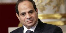 السيسي:الاحتياطات الأجنبية في مصر تتصاعد