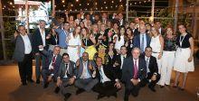 شركة سعد القابضة تحتفل بتدشين مكاتبها الجديدة