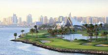 """خيمة """"كيو ديز 2.0"""" جديدة في نادي الإمارات للجولف"""