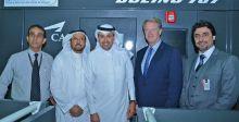 الطيّارون السعوديون سبّاقون في مواكبة العصر
