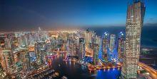 دبي السبّاقة في جذب الاستثمارات الأجنبية