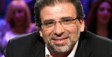 مهرجان الاسكندرية باسم حسين فهمي يكرّم خالد يوسف