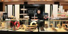 طيبُ القهوة والشوكولا في الرياض